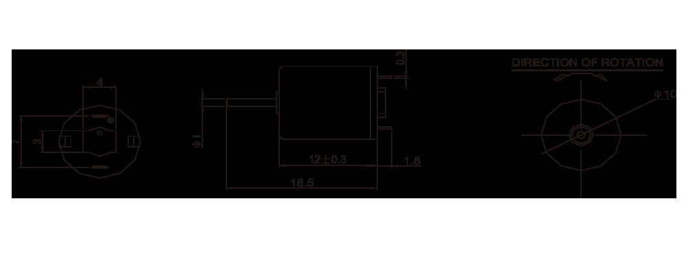 无芯-DC-Motor_HS-1012-Q